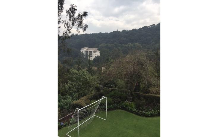 Foto de casa en venta en  , san mateo tlaltenango, cuajimalpa de morelos, distrito federal, 2002641 No. 13