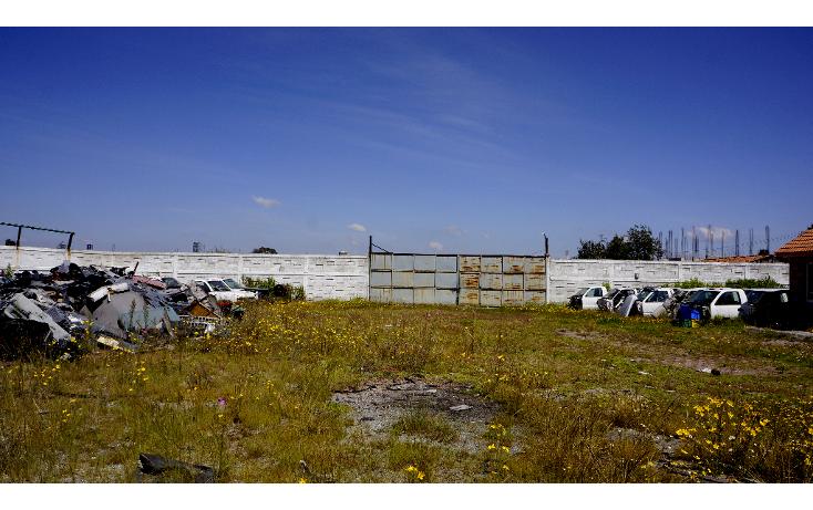 Foto de terreno comercial en venta en  , san mateo, toluca, méxico, 1071973 No. 01