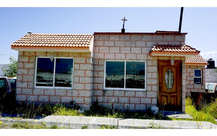 Foto de terreno comercial en venta en  , san mateo, toluca, méxico, 1071973 No. 02