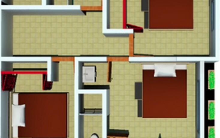 Foto de casa en venta en  , san mateo, toluca, méxico, 1264613 No. 09