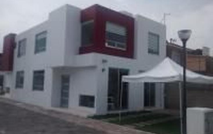 Foto de casa en venta en  , san mateo, toluca, méxico, 1264613 No. 15