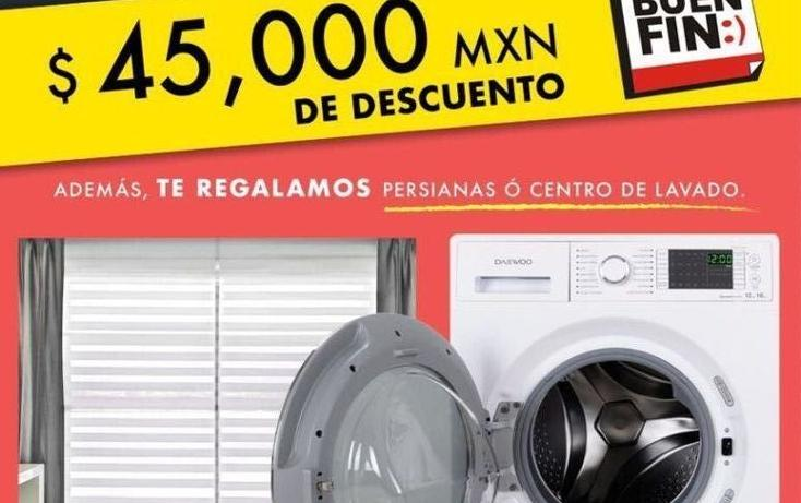 Foto de casa en venta en  , san mateo, toluca, méxico, 1264613 No. 16