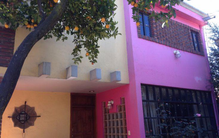Foto de casa en renta en, san mateo xalpa, xochimilco, df, 1765946 no 01