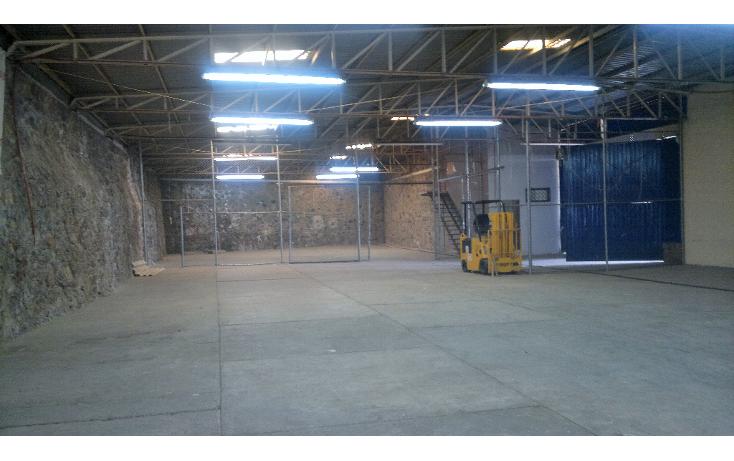 Foto de nave industrial en renta en  , san mateo xalpa, xochimilco, distrito federal, 1095169 No. 01