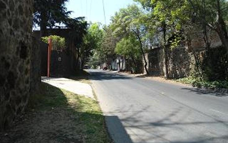 Foto de terreno habitacional en venta en  , san mateo xalpa, xochimilco, distrito federal, 1095671 No. 07