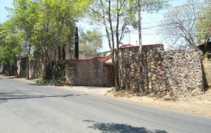 Foto de terreno habitacional en venta en  , san mateo xalpa, xochimilco, distrito federal, 1095671 No. 08