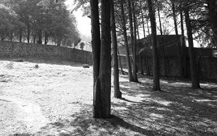 Foto de terreno habitacional en venta en  , san mateo xalpa, xochimilco, distrito federal, 1095671 No. 09