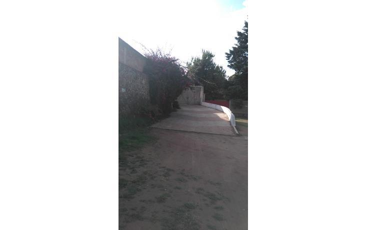 Foto de terreno habitacional en renta en  , san mateo xalpa, xochimilco, distrito federal, 1494201 No. 04
