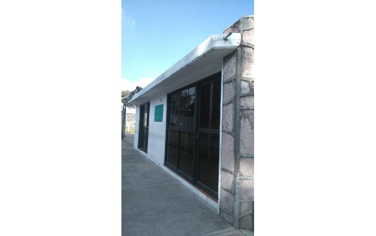 Foto de terreno habitacional en renta en  , san mateo xalpa, xochimilco, distrito federal, 1494201 No. 05
