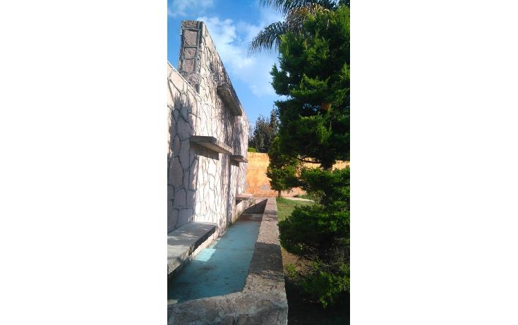 Foto de terreno habitacional en renta en  , san mateo xalpa, xochimilco, distrito federal, 1494201 No. 08