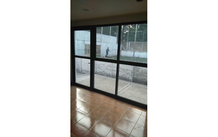 Foto de terreno habitacional en renta en  , san mateo xalpa, xochimilco, distrito federal, 1494201 No. 15