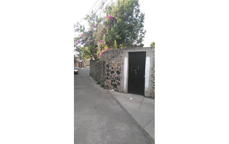 Foto de terreno comercial en renta en  , san mateo xalpa, xochimilco, distrito federal, 1494343 No. 10