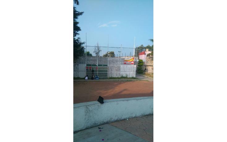 Foto de terreno comercial en renta en  , san mateo xalpa, xochimilco, distrito federal, 1494343 No. 15