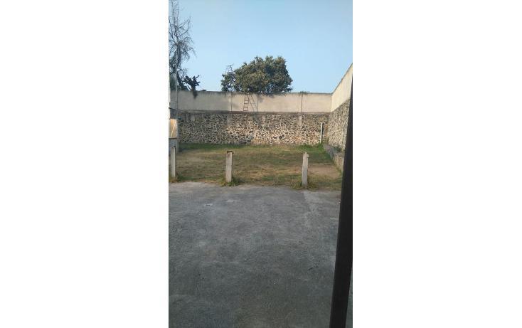 Foto de terreno comercial en renta en  , san mateo xalpa, xochimilco, distrito federal, 1494343 No. 16