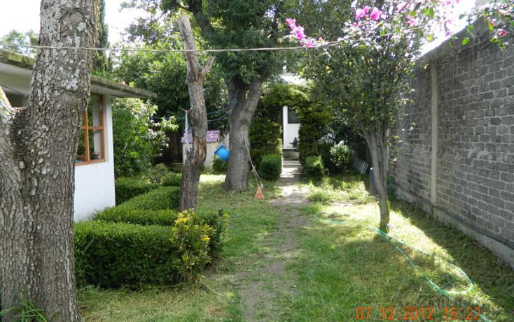 Foto de casa en venta en  , san mateo xalpa, xochimilco, distrito federal, 1705894 No. 06