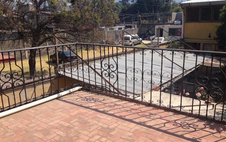 Foto de casa en renta en  , san mateo xalpa, xochimilco, distrito federal, 1765946 No. 03
