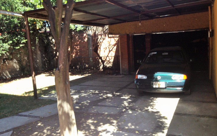 Foto de casa en renta en  , san mateo xalpa, xochimilco, distrito federal, 1765946 No. 06