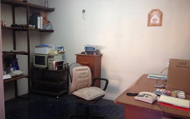 Foto de casa en renta en  , san mateo xalpa, xochimilco, distrito federal, 1765946 No. 09