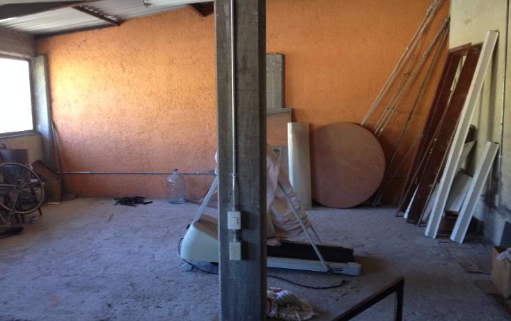 Foto de casa en renta en  , san mateo xalpa, xochimilco, distrito federal, 1765946 No. 10