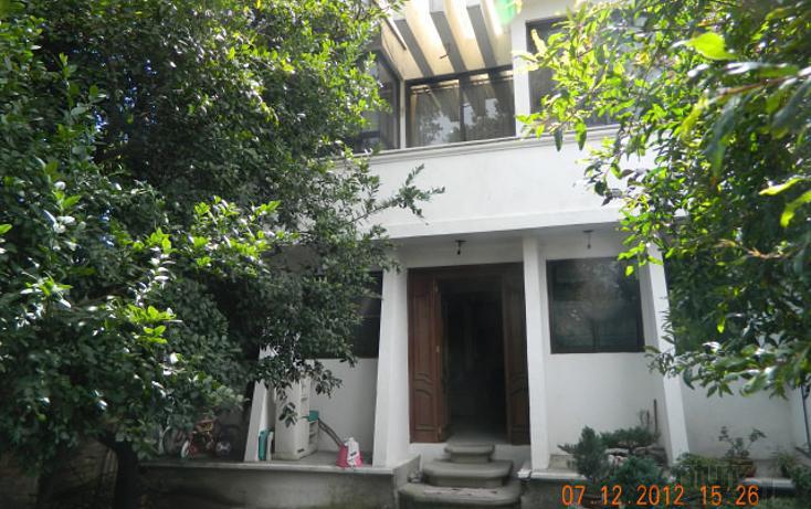 Foto de casa en venta en  , san mateo xalpa, xochimilco, distrito federal, 1857606 No. 01