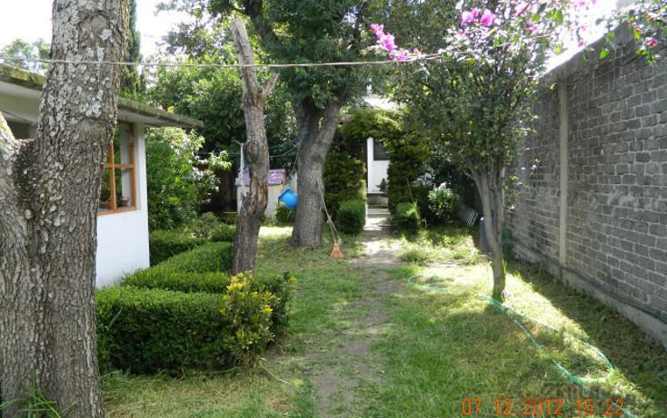 Foto de casa en venta en  , san mateo xalpa, xochimilco, distrito federal, 1857606 No. 06