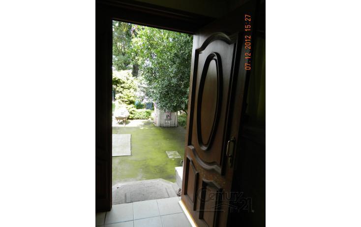 Foto de casa en venta en  , san mateo xalpa, xochimilco, distrito federal, 1857606 No. 07