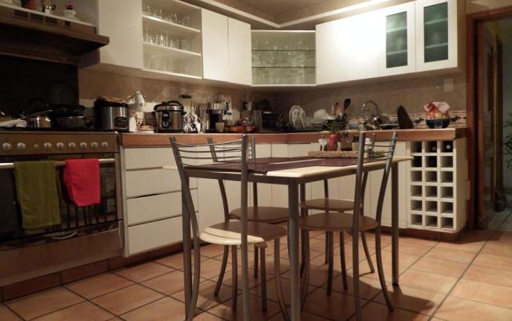 Foto de casa en venta en  , san mateo xalpa, xochimilco, distrito federal, 380397 No. 04
