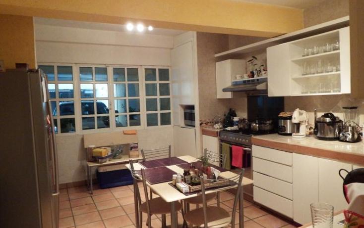 Foto de casa en venta en  , san mateo xalpa, xochimilco, distrito federal, 380397 No. 05