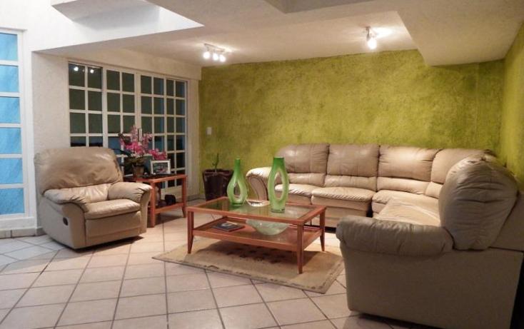 Foto de casa en venta en  , san mateo xalpa, xochimilco, distrito federal, 380397 No. 07