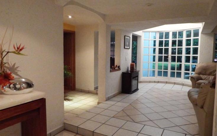 Foto de casa en venta en  , san mateo xalpa, xochimilco, distrito federal, 380397 No. 12