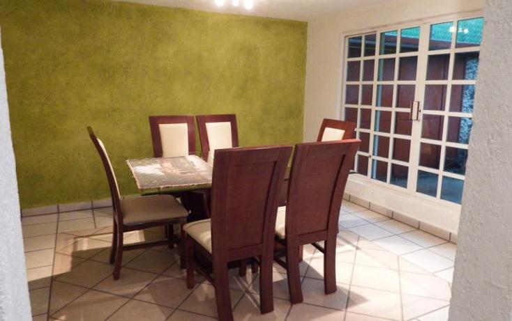 Foto de casa en venta en  , san mateo xalpa, xochimilco, distrito federal, 380397 No. 15