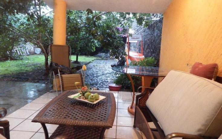 Foto de casa en venta en  , san mateo xalpa, xochimilco, distrito federal, 380397 No. 18
