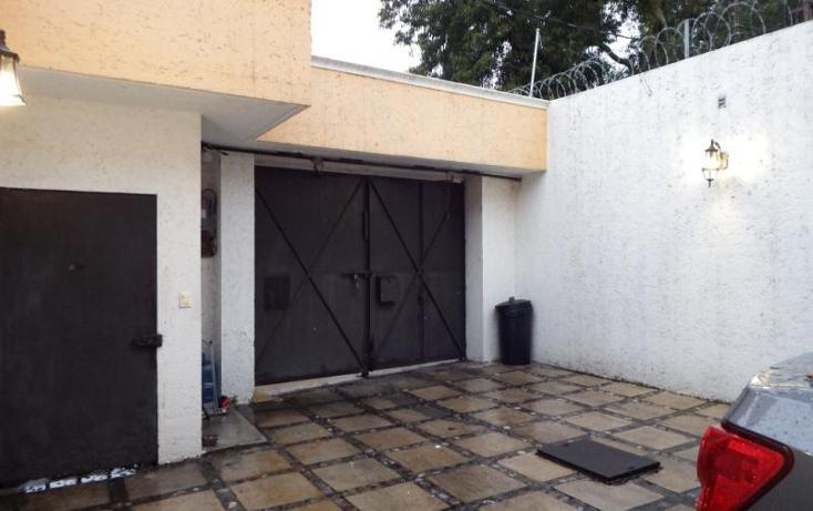 Foto de casa en venta en  , san mateo xalpa, xochimilco, distrito federal, 380397 No. 19
