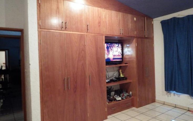 Foto de casa en venta en  , san mateo xalpa, xochimilco, distrito federal, 380397 No. 25