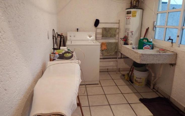 Foto de casa en venta en  , san mateo xalpa, xochimilco, distrito federal, 380397 No. 27