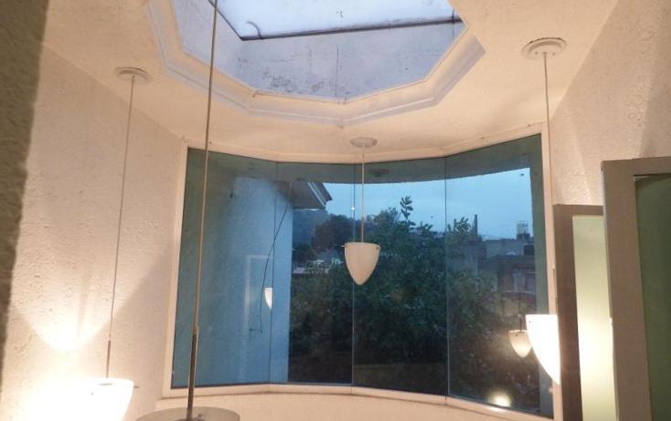Foto de casa en venta en  , san mateo xalpa, xochimilco, distrito federal, 380397 No. 28