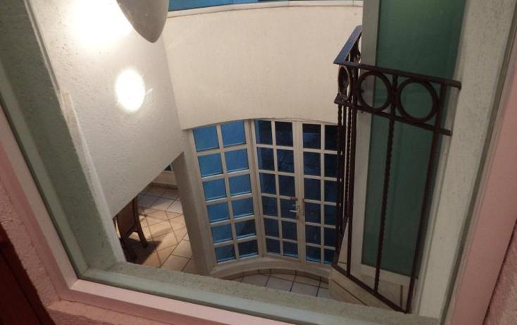 Foto de casa en venta en  , san mateo xalpa, xochimilco, distrito federal, 380397 No. 29