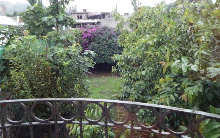 Foto de casa en venta en  , san mateo xalpa, xochimilco, distrito federal, 380397 No. 30