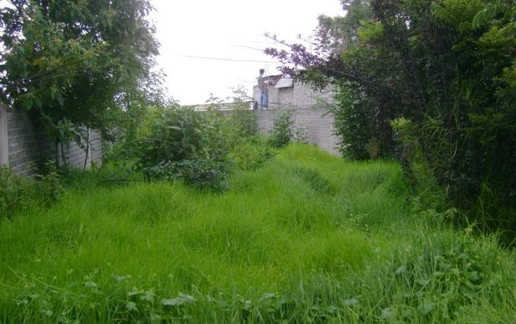Foto de terreno habitacional en venta en  , san mateo xalpa, xochimilco, distrito federal, 449050 No. 03