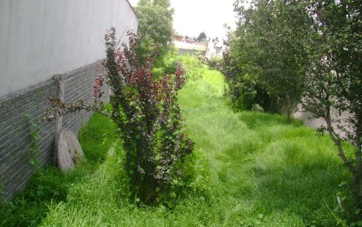 Foto de terreno habitacional en venta en  , san mateo xalpa, xochimilco, distrito federal, 449050 No. 04