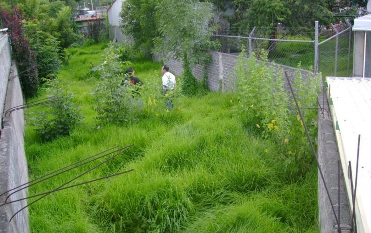 Foto de terreno habitacional en renta en  , san mateo xalpa, xochimilco, distrito federal, 449051 No. 02