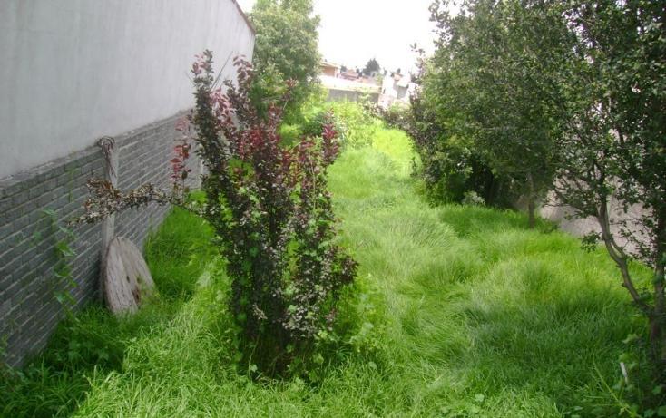 Foto de terreno habitacional en renta en  , san mateo xalpa, xochimilco, distrito federal, 449051 No. 04