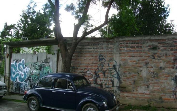 Foto de terreno habitacional en renta en  , san mateo xalpa, xochimilco, distrito federal, 449051 No. 05