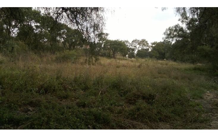 Foto de terreno habitacional en venta en  , san mateo xoloc, tepotzotl?n, m?xico, 1091611 No. 01