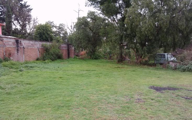 Foto de terreno habitacional en venta en  , san mateo xoloc, tepotzotlán, méxico, 1292705 No. 02