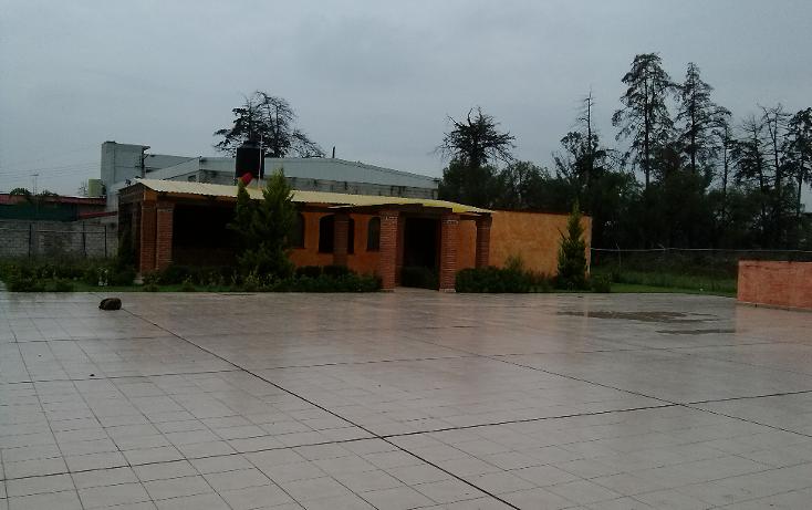 Foto de terreno habitacional en venta en  , san mateo xoloc, tepotzotlán, méxico, 1292705 No. 03