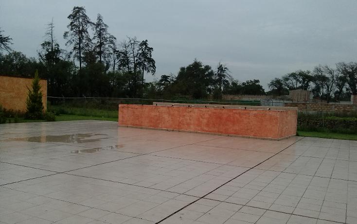 Foto de terreno habitacional en venta en  , san mateo xoloc, tepotzotlán, méxico, 1292705 No. 04