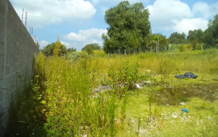 Foto de terreno habitacional en venta en  , san mateo xoloc, tepotzotlán, méxico, 1373917 No. 02