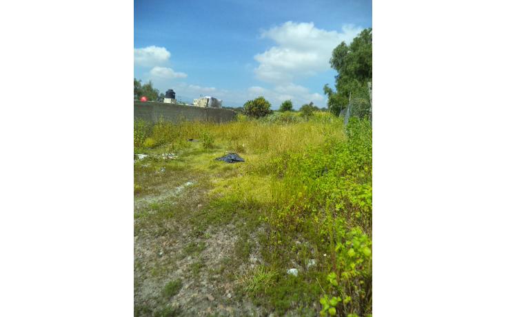 Foto de terreno habitacional en venta en  , san mateo xoloc, tepotzotlán, méxico, 1373917 No. 03