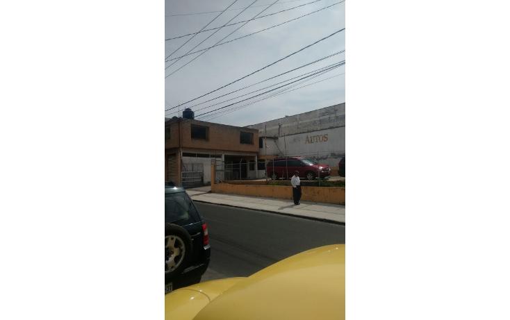 Foto de terreno comercial en renta en  , san matías, puebla, puebla, 1776204 No. 03